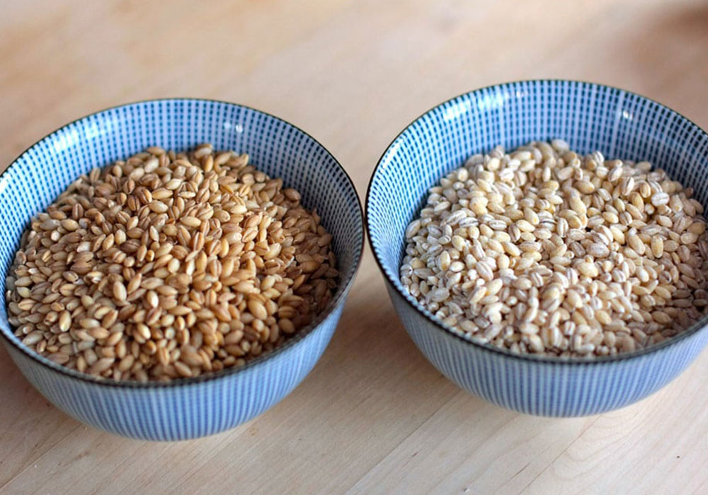How To Flavor Barley, Cooking Ideas For This Healthy Whole Grain